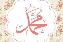 kaligrafi home decor