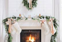 Christmas Styling Decor
