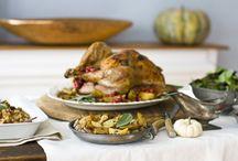 Thanksgiving / by MaryJo Calamai