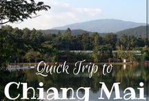 Asia Travel Inspiration / Travel