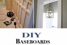 DIY Projects and Ideas / DIY projects and ideas from furniture to home decor. Inspiration for pros and amateurs and everyone in between. There is no right or wrong way to create your favorite DIY, as long as you love it and it fits your needs. #diy, #diyproject, #diyinspiration, #diyfurniture, #diydecor