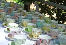 Sophie's Afternoon Tea