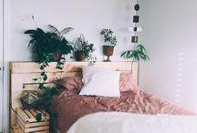 Room/house inspo