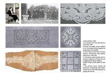 Tesi / #work #Unipa #textile #fashion #2013 #design #product #embroidery