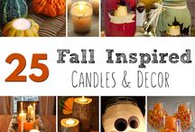 The Candle Junkies Blog