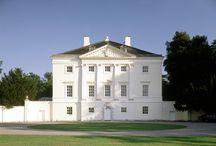 Marble Hill House/Twickenham