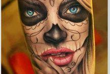 Tatuaje chip