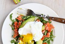 Food & Entertaining :: Brunch / by Krista Clive-Smith