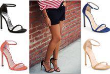 Sapatos - Shoes <3