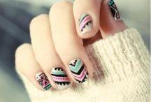 Nail art / by P̥ͦI̥ͦP̥ͦE̥ͦR̥ͦ H̥ͦḀͦN̥ͦS̥ͦO̥ͦN̥ͦ