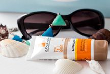 Best Face Sunscreens / Best Face Sunscreens SPF for oily/mixed/aging skin