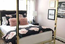bedroom decor!!!