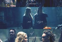 The 100 / Pictures of the serie the 100  RIP finn....