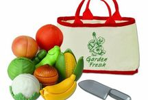 Preschool - Kitchen Sets & Play Food