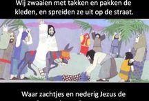 bijbelverhaal