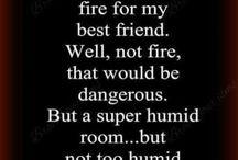 super sayings