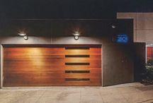Garage & Doors