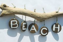 Driftwood delights