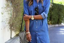 Best Dress / Casual dresses / by Frankie Hand