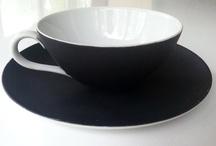 Tea cups / by Alexa Schreiber
