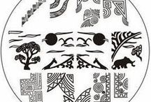 Stamping plate wishlist / I want them :)