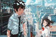 Anime Filmleri