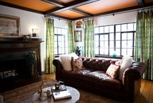 Home Reno: Living Room