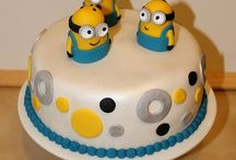 Despicable Me Minions Party Supplies / A range of Despicable Me tableware and decorations which include napkins, plates, tablecover, cups, disposable cutlery, Party Balloons, Platters, great for a themed party. Add this Despicable Me partyware to any coloured party supplies and create the perfect theme