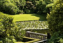 multilevel garden