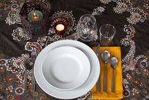 Tablescapes / by MarryThis!