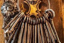 Nøkkel/ Key