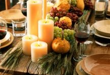 Thanksgiving - Give Thanks