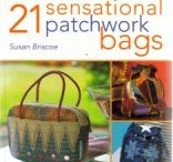 patchwork,quilt and sew books and magazines