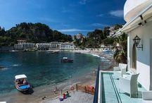 Vulcano - Taormina Sea Apartment