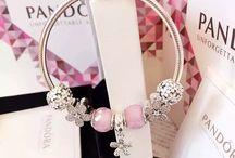 Bracelets de charms