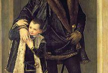 Venetian male garb