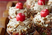 baking / by Amy Banks-DeBrosse