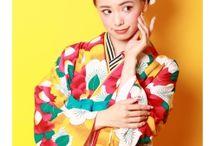 着物 -kimono-