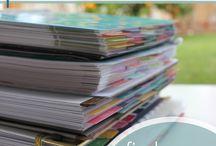 Organization and Planning / by Renee Gurganus