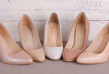Pantofi de mireasă - Stillmarc / Pantofi de mireasă, eleganți, foarte comozi, din piele naturală Mărimi 32-42, toate inălțimile de toc. Prețuri de producător, transport gratuit.