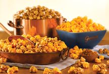 The Garrett Popcorn story / Garrett Popcorn Shops wouldn't be here today if it weren't for the Garrett Popcorn family that first opened up their first shop in 1949. Learn more about the Garrett Popcorn story and everything that we stand for at http://www.garrettpopcorn.com/about