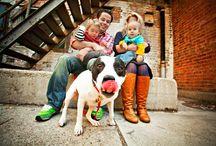 Family pet photos