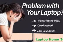 Laptop Repair Service In Noida / Laptop Home Service is one of the leading onsite computer repair service providers in Noida at the best rate.  We do have our presence in multiple cities of India to provide home based service anywhere and anytime 24*7 for you so that you can work smoothly with your computer without any issues. We work pay for fix, No fix no payments.