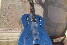 Instruments wish list