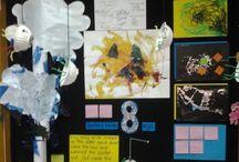 Displays and documentation
