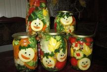 Home Canning / Home canning and food preservation, with creative flair!