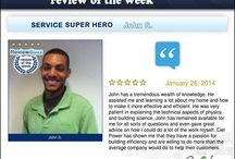 Ciel Power Reviews / We're highlighting featured Ciel Power Reviews Of The Week!