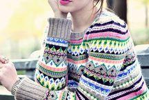 knitting /вязание