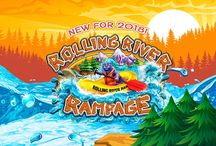 VBS 2018 Rolling River Rampage