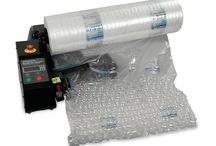 Protective Packaging Machines / Protective Packaging Solutions for Protective Packaging Distribution. http://www.beckpackaging.com/